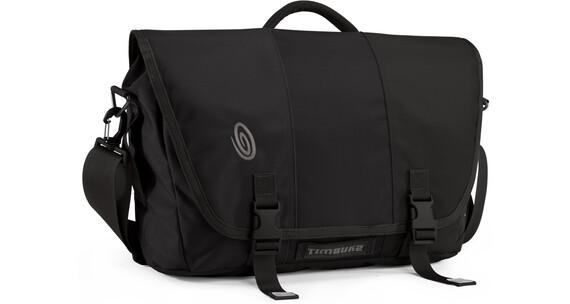 Timbuk2 Commute Laptop Messenger Bag S Black/Black/Black